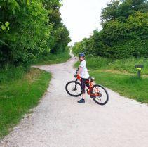 Ridgeway ride 8 June 2018